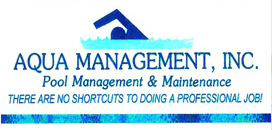 Aqua Management, INC logo image